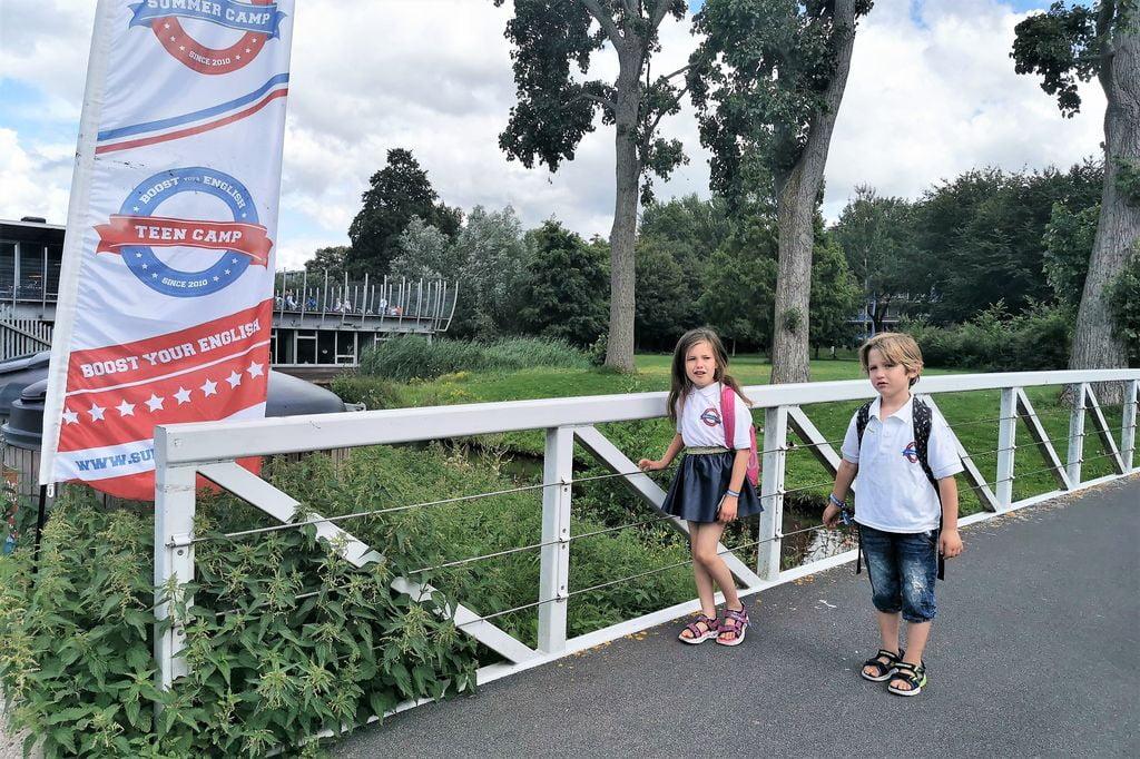 Engels voor Bengels; Summer Camp onze ervaringen - Mamaliefde.nl