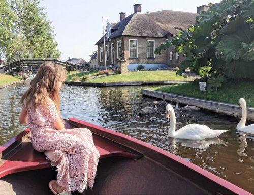 Fluisterboot / sloep Nederland huren met kinderen; dit zijn de mooiste vaartochten / gebieden!