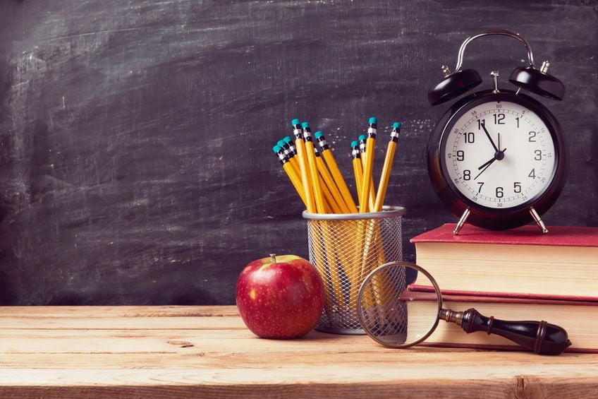 Tips om weer in het schoolritme te komen - Mamaliefde.nl