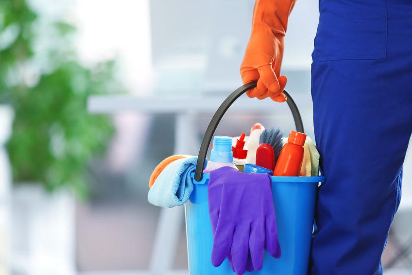Schoonmaakritme; tips voor wanneer wat schoon te maken en hoe te plannen - Mamaliefde.nl