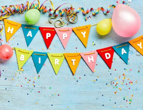 8 tips voor het maken van een originele verjaardagskaart