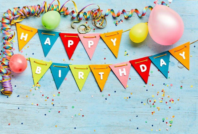8 tips voor het maken van een originele verjaardagskaart - Mamaliefde.nl