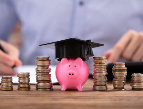Studiefinanciering; van berekenen en aanvragen tot terugbetalen