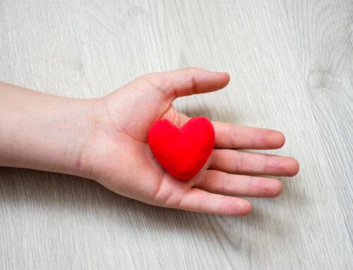 Orgaan- en weefseldonatie