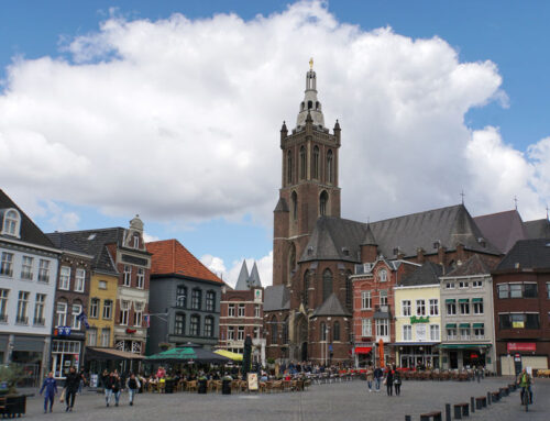 Roermond; uitjes en bezienswaardigheden