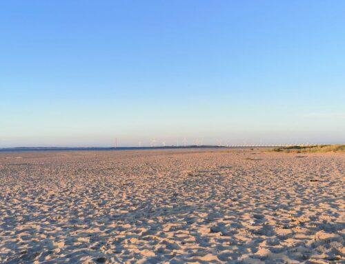 Tien Zeeuwse stranden (mét zwemtoezicht) voor een dagje aan zee