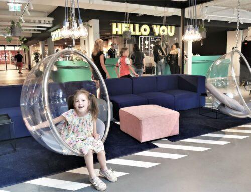 Overnachten in het HUP-hotel; het sportiefste hotel van Nederland!