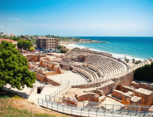 Tarragona; Romeinse ruïnes, strand en meer bezienswaardigheden aan de Costa Dorada