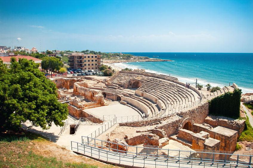 Tarragona tips wat te doen; Romeinse ruines, human towers, strand en meer bezienswaardigheden en uitjes aan de Costa Dorada - Mamaliefde.nl