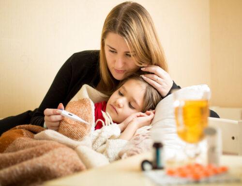 Schoolziek; is je kind echt ziek of heeft het geen zin?