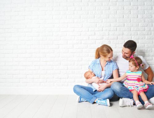 Gemiddeld aantal kinderen per gezin: wat is normaal?