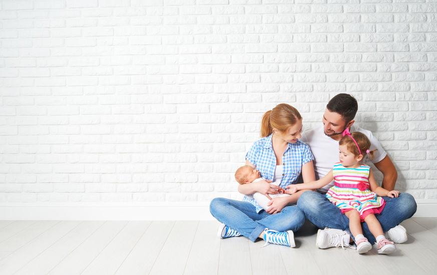 Gemiddeld aantal kinderen per gezin; gezinsgrootte in Nederland en daarbuiten Europa of wereldwijd? - Mamaliefde.nl