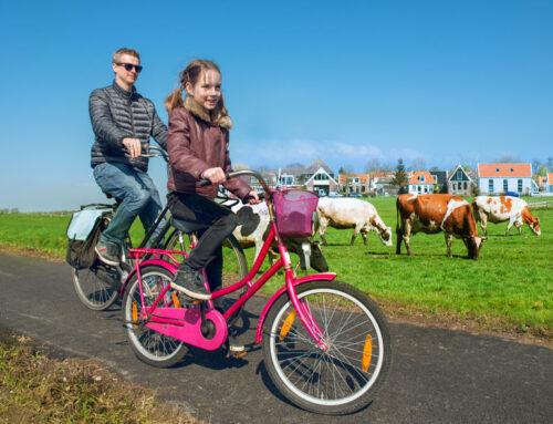 Wonen in dorp versus stad met kinderen; wat zijn de voordelen en nadelen?