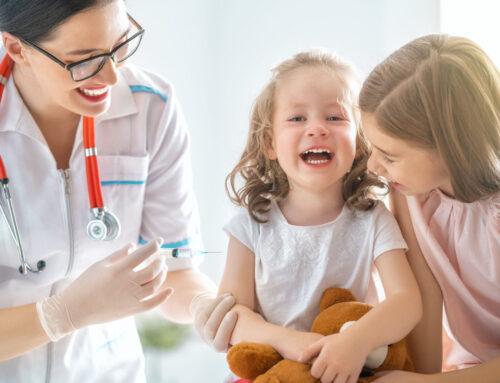 Wel of niet je kind laten vaccineren?