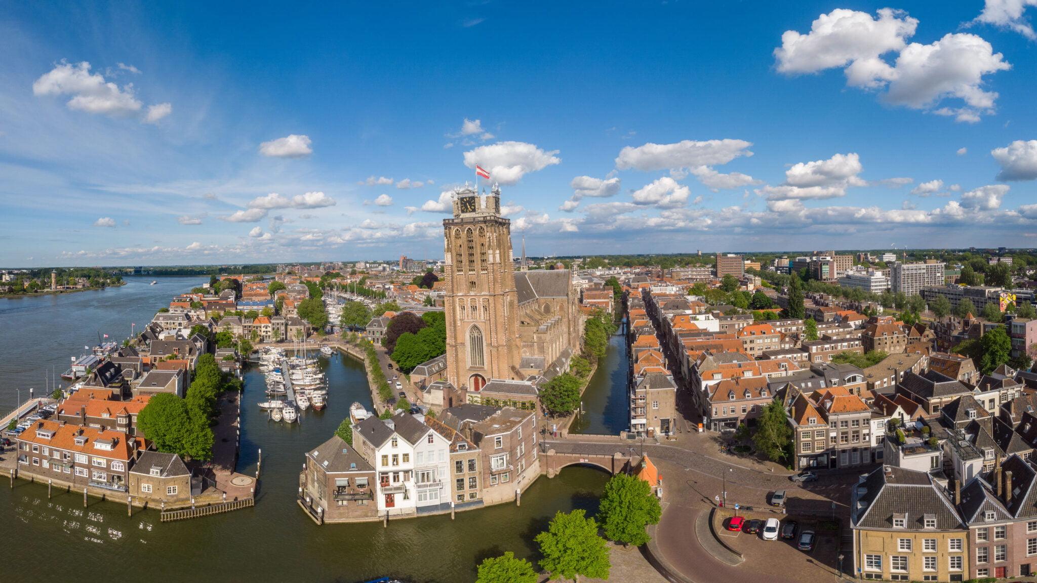 Dordrecht; uitjes en bezienswaardigheden - Mamaliefde.nl