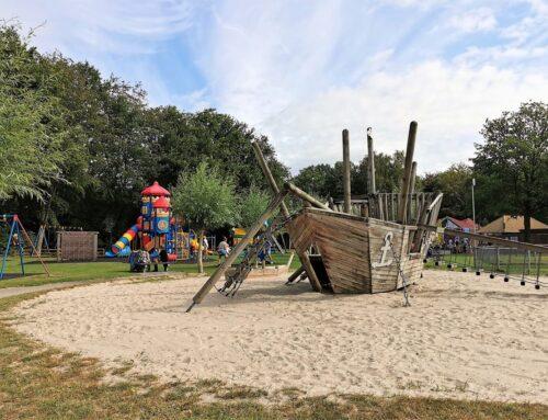 Familiepark & kinderboerderij Naturij Drachten met kinderen bezoeken