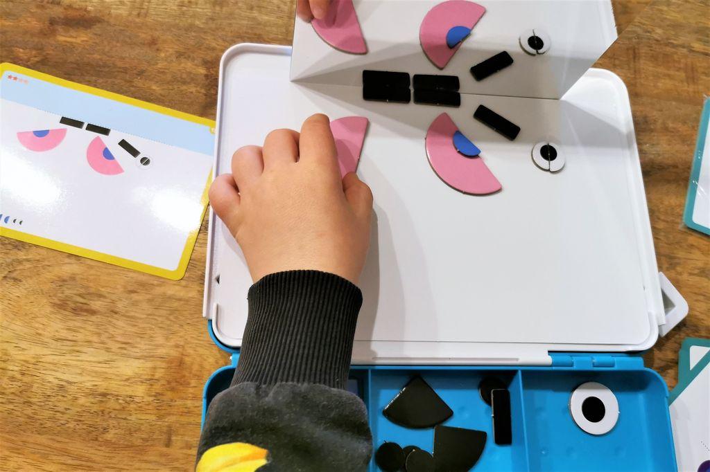 Review: Ik leer symmetrie van Jumbo - Mamaliefde.nl