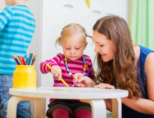 Schoolrijpheid; wanneer is je drie-jarige kind klaar voor school