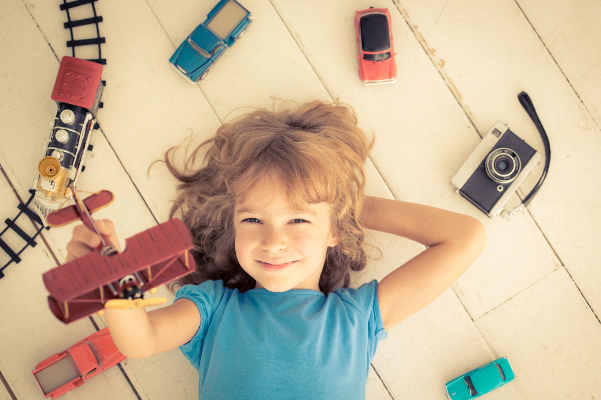 Vintage en retro speelgoed dat je nog steeds kunt kopen - Mamaliefde.nl