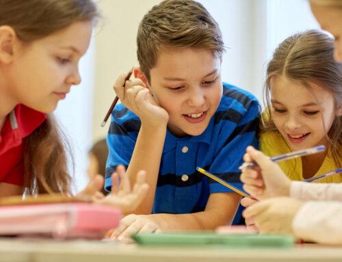 Kleutercito afgeschaft, welk alternatief kindvolgsysteem kiezen scholen nu om de voortgang bij te houden van kleuters?