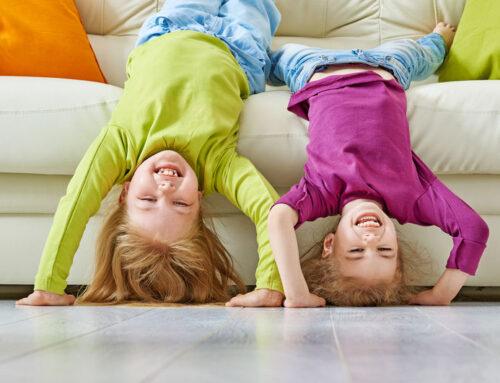 Eerste speelafspraakje van je kind, wat zijn de do's en don'ts?