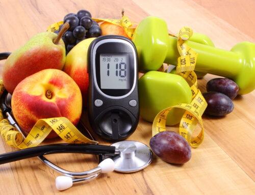 Suikerziekte bij een kind