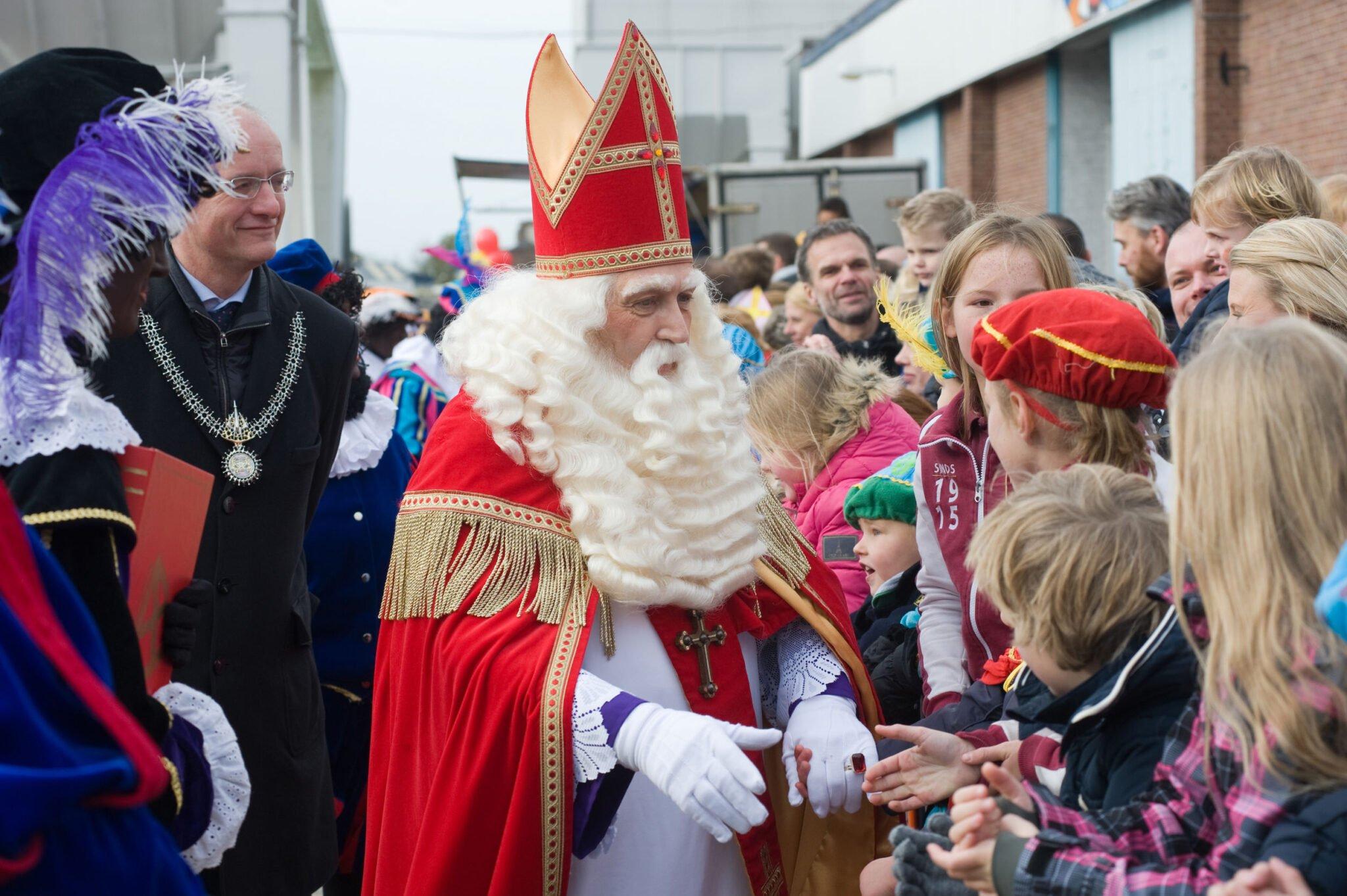 Sinterklaas intocht; tips voor bezoek met kinderen - Mamaliefde.nl