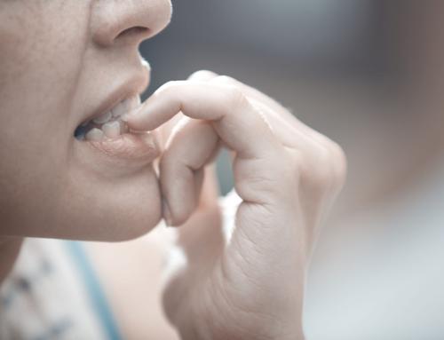 Nagelbijten: voorkomen en afleren