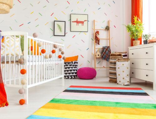 Kosten babykamer: Wat kost een babykamer precies?