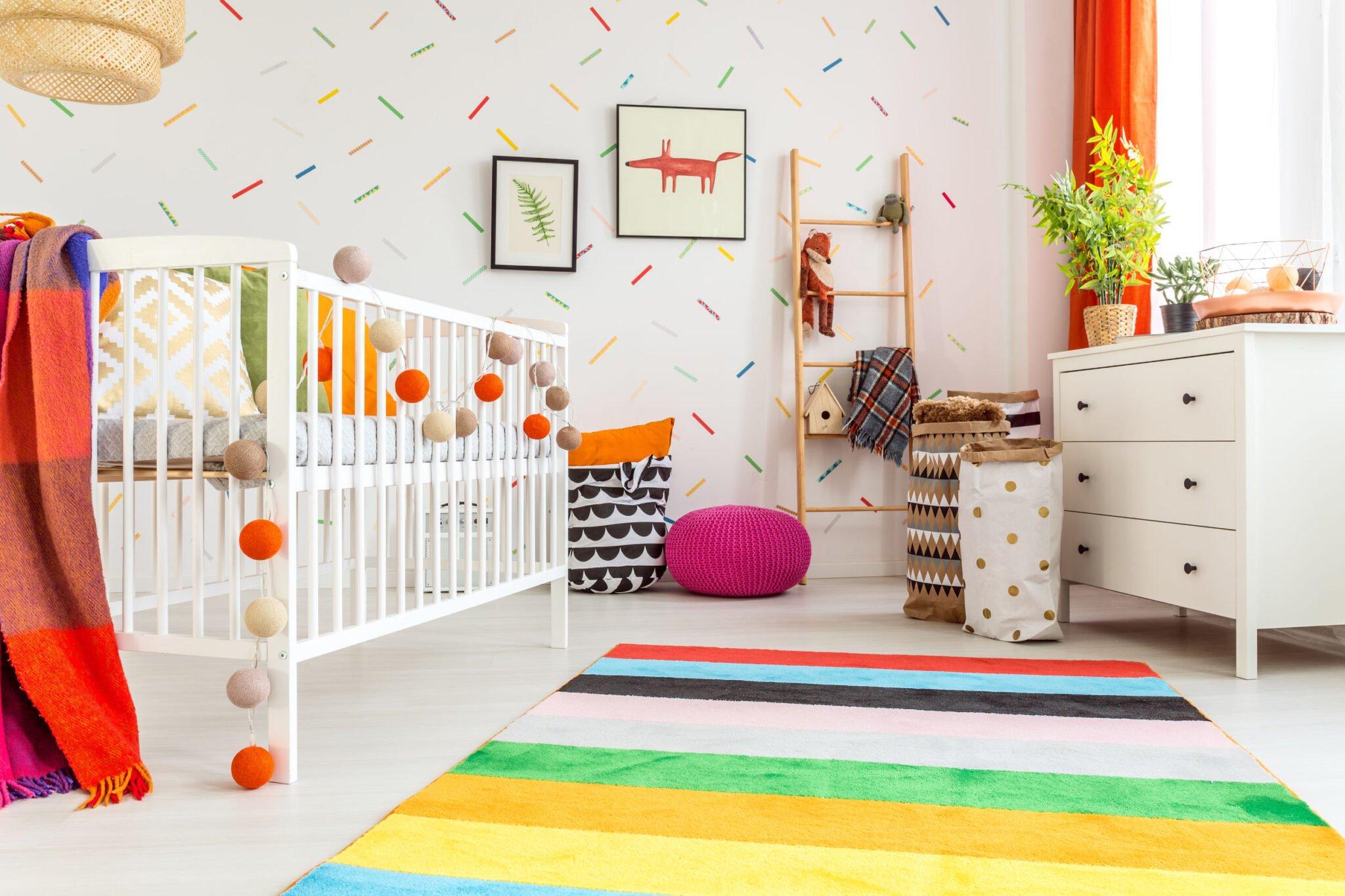 Kosten babykamer: Wat kost een babykamer precies? - Mamaliefde.nl