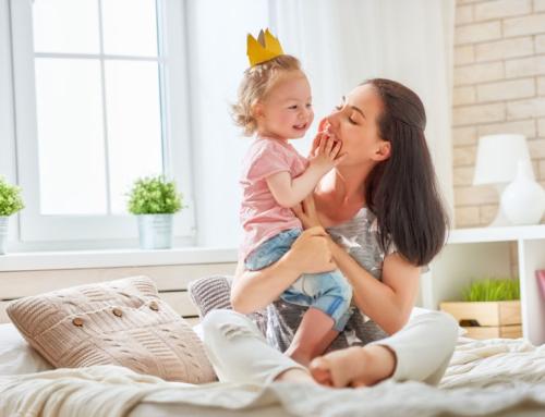 Zijn wij, Nederlandse moeders van nu, te lief voor onze kinderen?