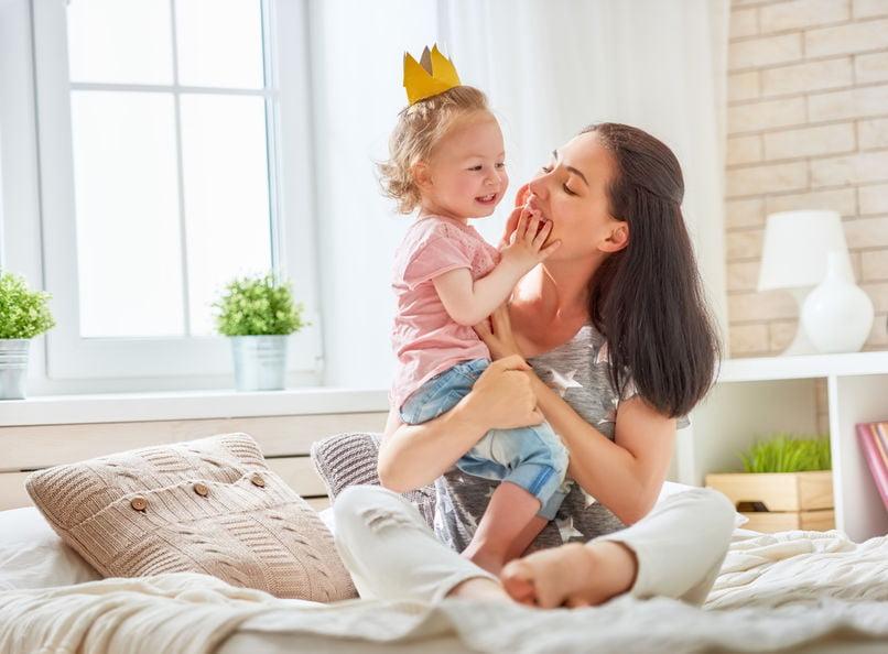 Zijn wij, Nederlandse moeders van nu, te lief voor onze kinderen? - Mamaliefde.nl