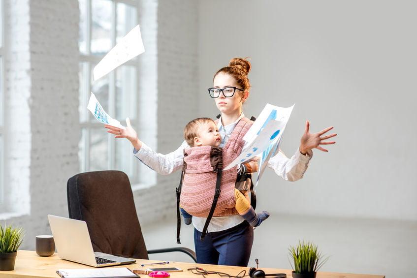 Prioriteiten met kinderen - mamaliefde.nl
