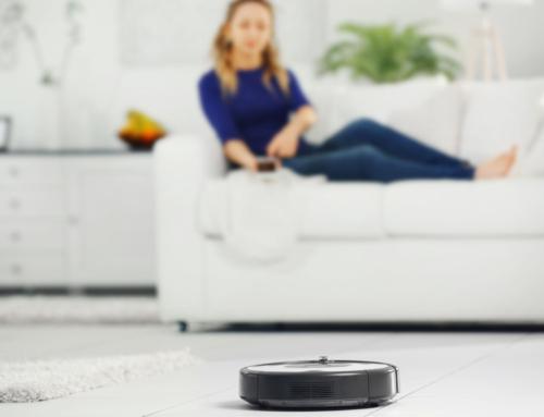 Apparaten die het huishouden makkelijker / leuker maken; waar zouden we toch zijn zonder de techniek?