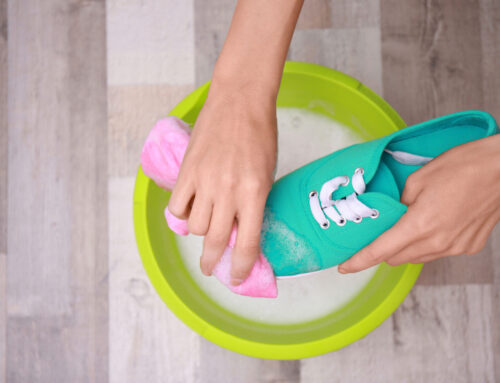 Tips schoenen schoonmaken en onderhouden