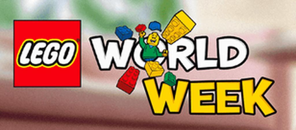 Lego World Week; doet jullie gezin ook mee? - Mamaliefde.nl