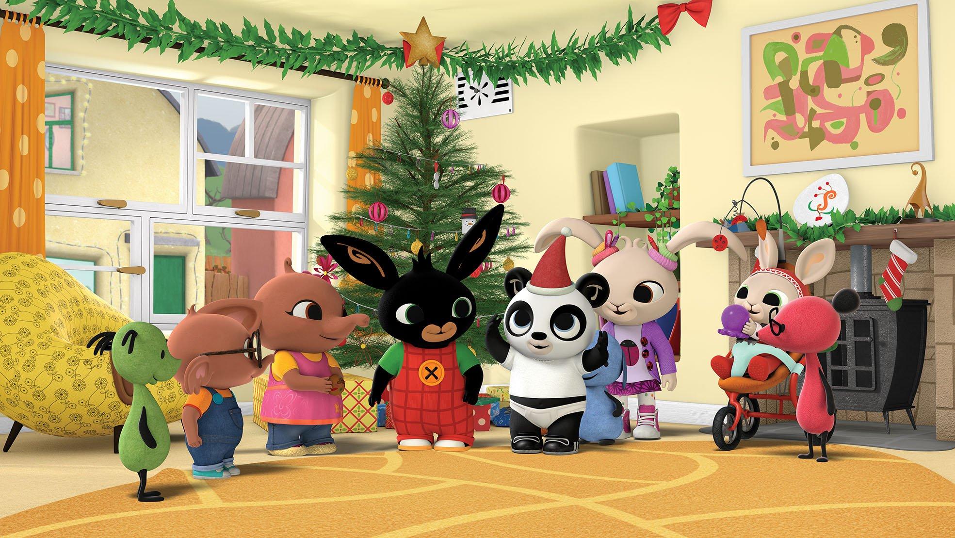 Bings kerstfeest en andere verhalen - Mamaliefde.nl