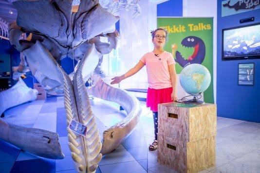 Kom tijdreizen door het museum tijdens de Museumkidsweek 2020! - Mamaliefde.nl