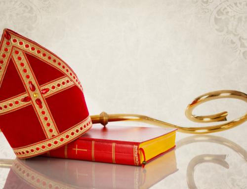 Sinterklaasspeelgoed