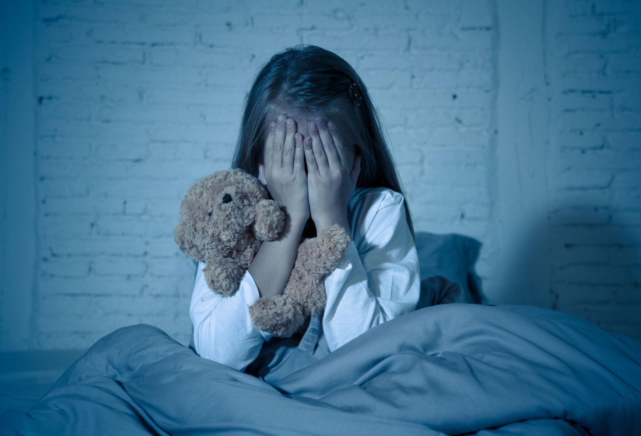 Nachtangst of nachtterrors bij je peuter, kleuter en kind - Mamaliefde.nl