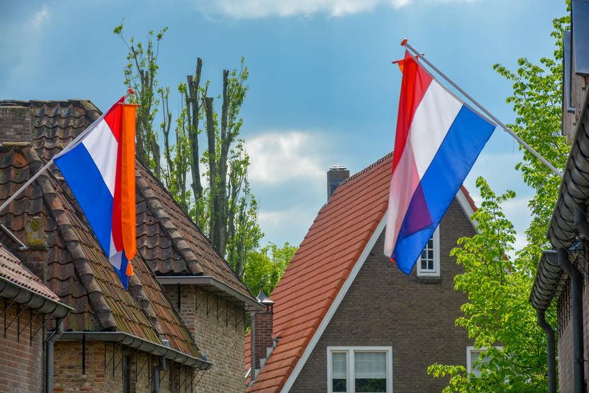 Vlaginstructie; Wanneer en hoe moet de vlag uit? - Mamaliefde.nl