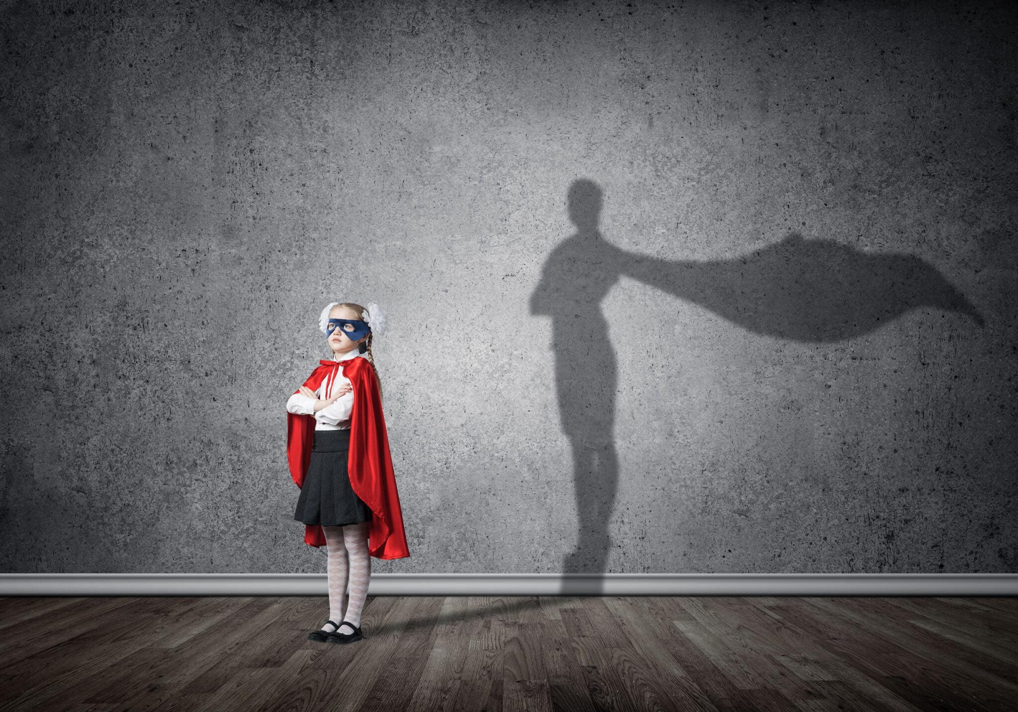 Superkrachten voor je hoofd; mindgym voor kinderen - Mamaliefde.nl