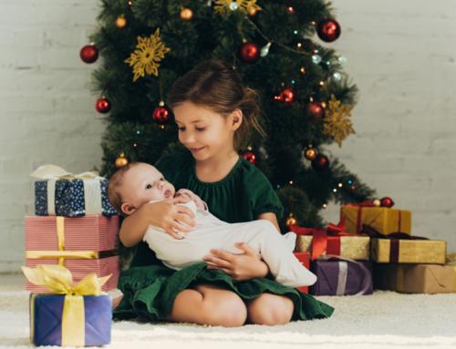 Feestelijke kinderkleding voor jongens en meisjes