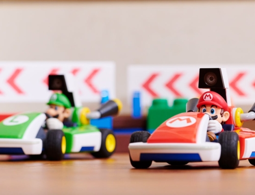 Review: Mario Kart Live: Home Circuit
