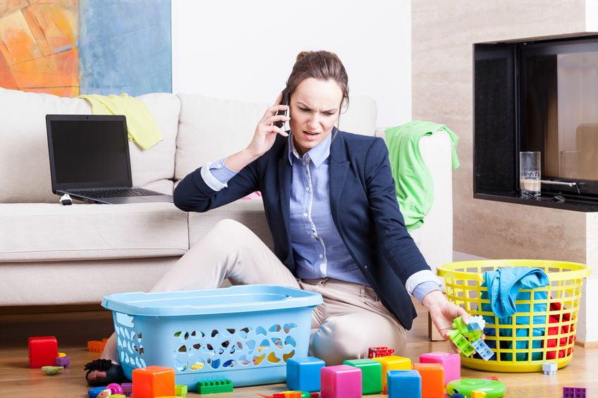 Tips om te onthaasten als drukke moeder… - Mamaliefde.nl