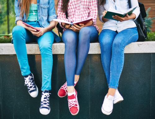 Tips om lezen weer leuk te maken voor je tiener en puber