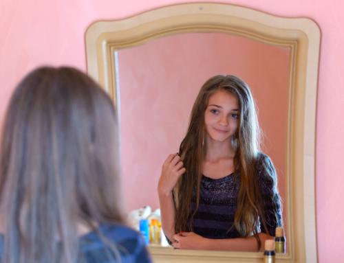 Gevolgen van social media op zelfbeeld en zelfvertrouwen van je kind