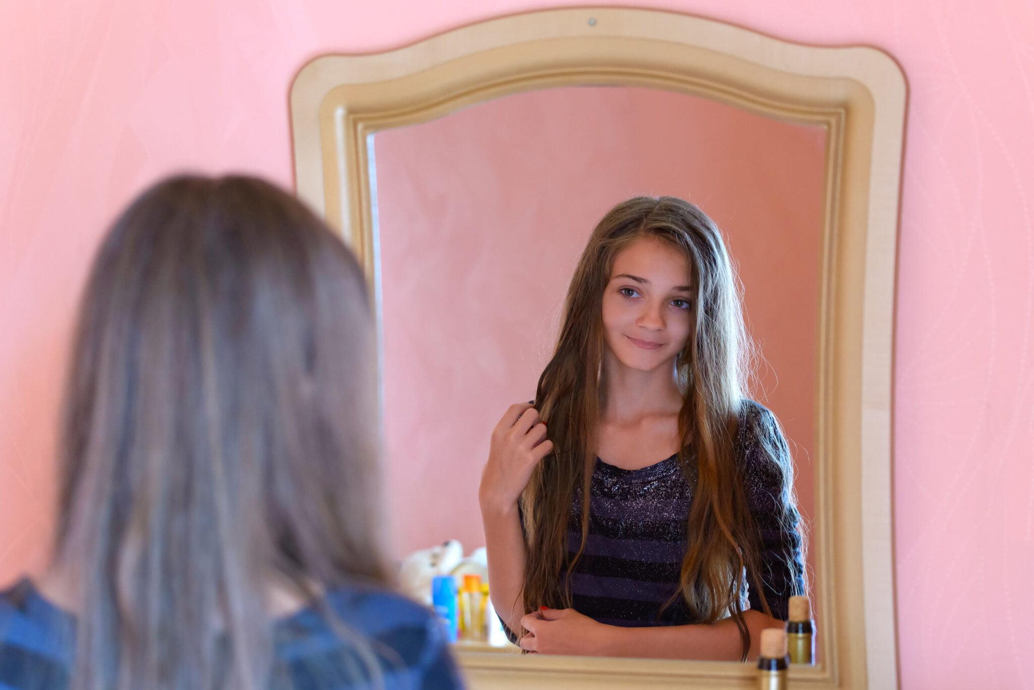 Gevolgen van social media op zelfbeeld en zelfvertrouwen van je kind - Mamaliefde.nl