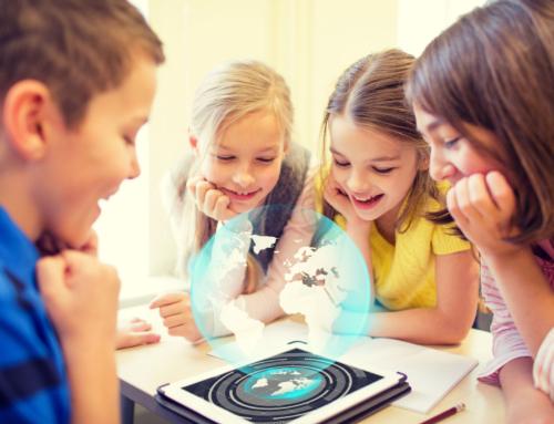 4 manieren waarop technologie bijdraagt aan het onderwijs van kinderen