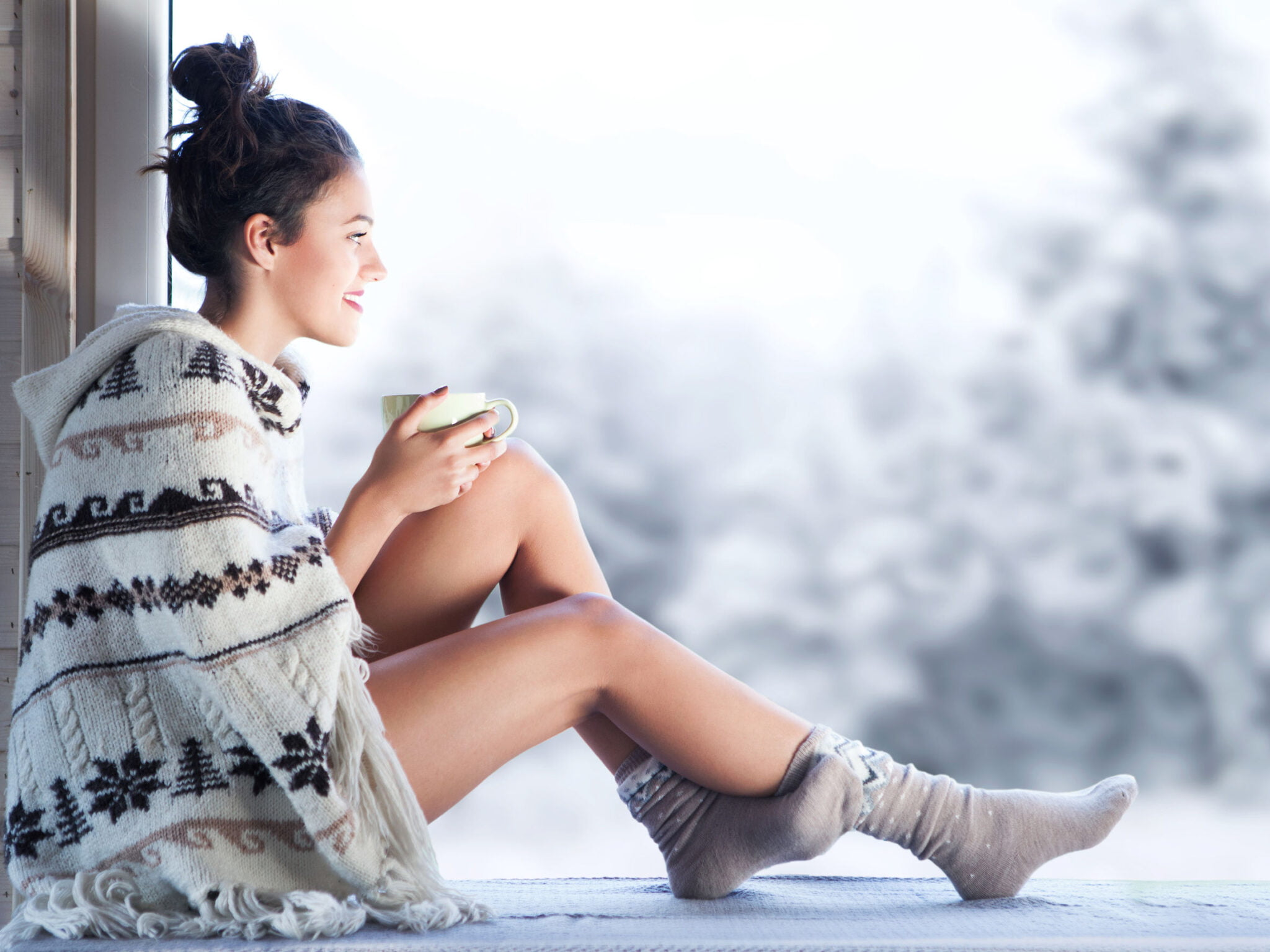Dames wintermode trends 2020 - Mamaliefde.nl